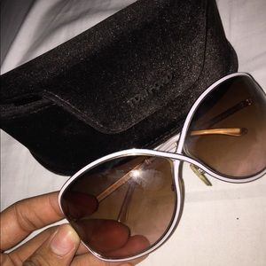 d8b254ad3a2d1 Tom Ford Accessories - Tom Ford Rickie tf 179 Women sunglasses